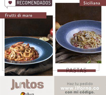 Recomendados Siciliana